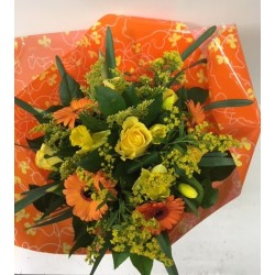 Bouquet de jonquilles